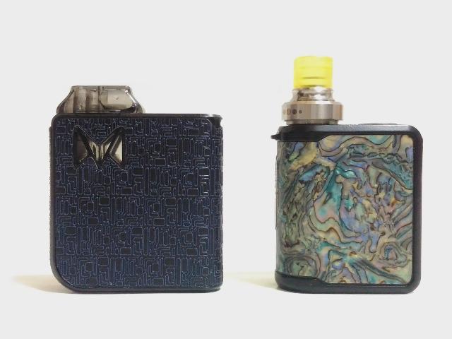 Smoking Vapor Mi-Pod レビュー | Vapezine VAPEレビューブログ